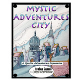 Mystic Adventures: City