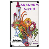 Arcanum Myths