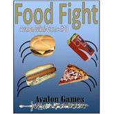 Food Fight, Mini-Game #13