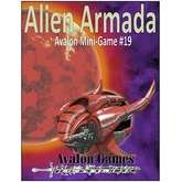 Alien Armada, Mini-Game #19