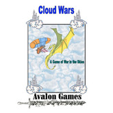 Cloud Wars, Mini-Game #21
