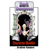 Dark Dungeon 5: Character Builder, Mini-Game #33