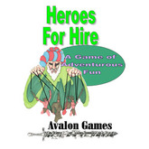 Heroes for Hire, Mini-Game #39
