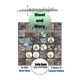 Steel and Glory, Set 3, Mini-Game #47