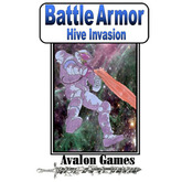 Battle Armor: Hive invasion, Mini-Game #49