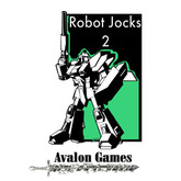 Robot Jocks 2, Mini-Game #50