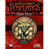 Blackdyrge's Templates: Elder Fiend