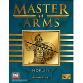 Master at Arms: Hoplite
