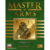 Master at Arms: Pikeman