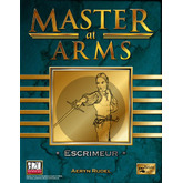 Master at Arms: Escrimeur