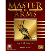 Master at Arms: Axe Reaver