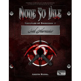 None So Vile: Disciples of Darkness II - Soul Harvester