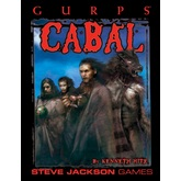 GURPS Classic: Cabal