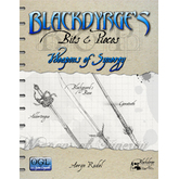 Blackdyrge's Bits & Pieces: Weapons of Synergy