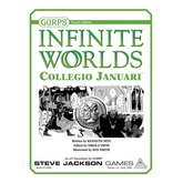 GURPS Infinite Worlds: Collegio Januari