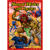 Song of Blades and Heroes Miniature Rules