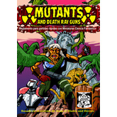 Mutants and Death Ray Guns (Spanish Version)