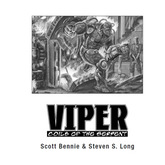 VIPER: Coils of the Serpent