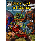 Song of Gold and Darkness