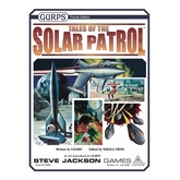 GURPS Tales of the Solar Patrol