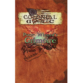 Colonial Gothic: Poor Wizard's Grimoire
