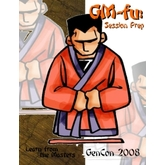 GM-fu: Session Prep