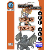 Misfits & Menaces: Tricks & Treats