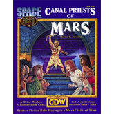 Canal Priests of Mars