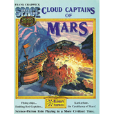 Cloud Captains of Mars