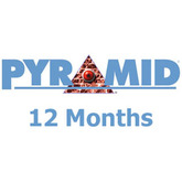 Pyramid Subscription - 12 Months