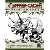Critter Cache: Prehistoric Beasts