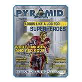 Pyramid #3/02: Looks Like a Job for . . . Superheroes