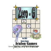 Zero-G, Set 3, Mini-Game #80