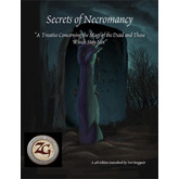 Secrets of Necromancy