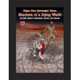 Edgar Rice Burroughs' Mars: Shadows of a Dying World