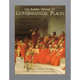 City Builder Volume 10: Governmental Places