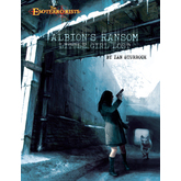 Albion's Ransom: Little Girl Lost