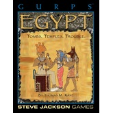 GURPS Classic: Egypt