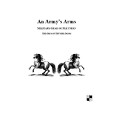 An Army's Arms:  Thunder Doom