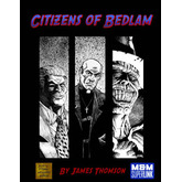 Citizens of Bedlam