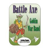 Battle Axe, Goblin War Host