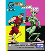 The Four Color Deck