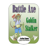 Battle Axe Goblin Stalker