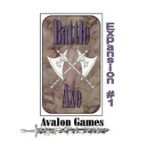 Battle Axe, Expansion #1