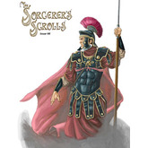 The Sorcerer's Scrolls Issue 44