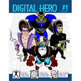 Digital Hero #01