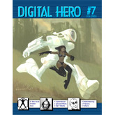 Digital Hero #07