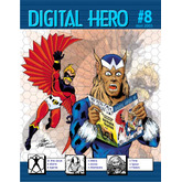 Digital Hero #08