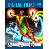 Digital Hero #09