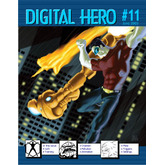 Digital Hero #11